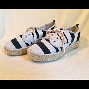 Dolce Vita (dv) Platform Sneakers